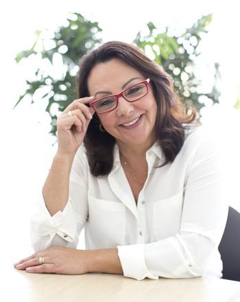 Arq. Lúcia Regina Pinheiro